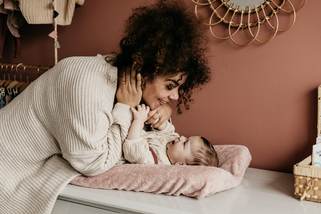 Babyfotograaf Eindhoven